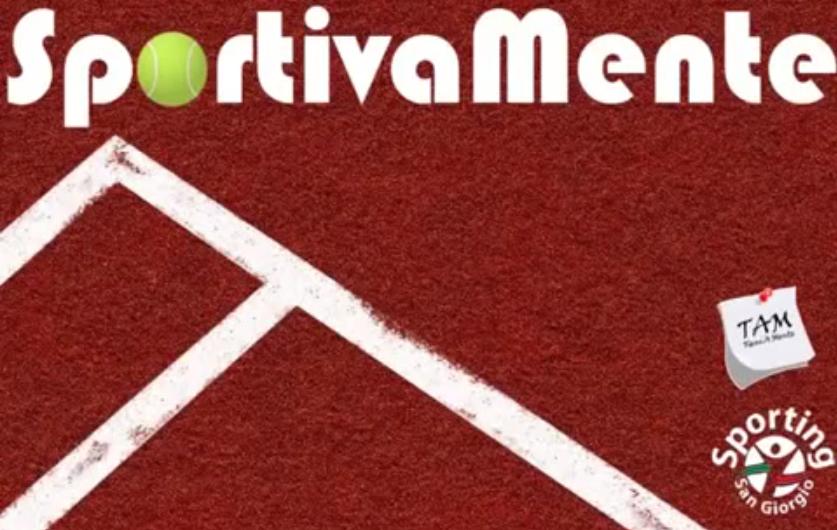 Progetto SportivaMente