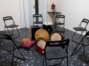 musicoterapia, musica, setting, strumenti musicali, anziani, alzheimer, autismo