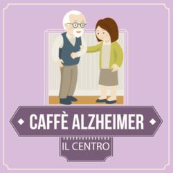 logo caffè alzheimer