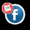 facebook tam associazione