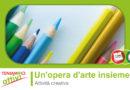 Teniamoci Attivi – Attività creativa e demenza: disegnare un'opera d'arte insieme