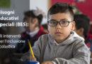 Bisogni educativi speciali (BES): gli interventi per l'inclusione scolastica
