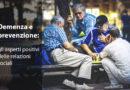 Demenza e prevenzione: gli aspetti positivi delle relazioni sociali