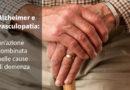Alzheimer e vasculopatia: un'azione combinata nelle cause di demenza