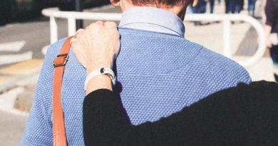 Supporto ai caregiver: l'esperienza di Stefania con il suo papà e l'Alzheimer